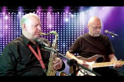 Ain't Misbehavin' - Robert K with Roger Plant - Live at the Portsmouth Theatre