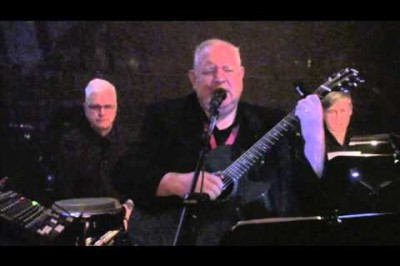 Home - Robert K Trio covers the Michael Buble hit.